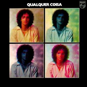 Caetano Veloso, Qualquer Coisa