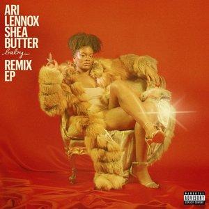 Shea Butter Baby (Remix)