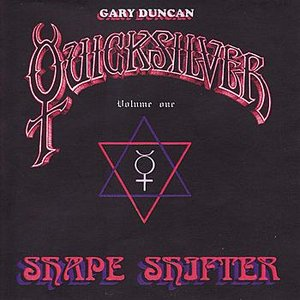 Shapeshifter Volume One