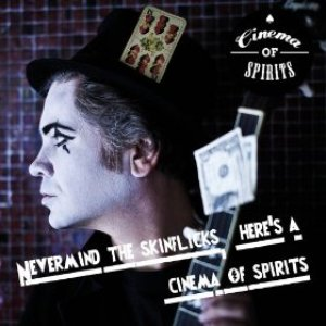 Never mind the skinflicks, here's a Cinema of Spirits