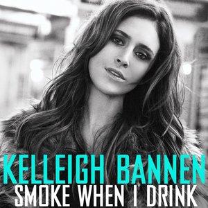 Smoke When I Drink
