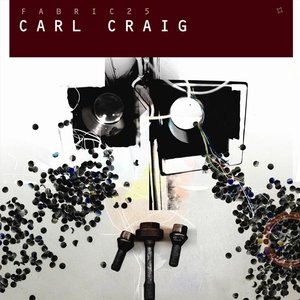 Fabric 25: Carl Craig