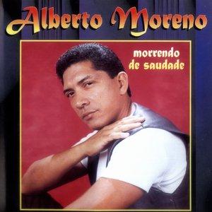 Avatar for Alberto Moreno