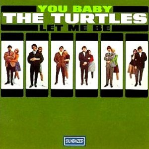 You Baby - Let Me Be