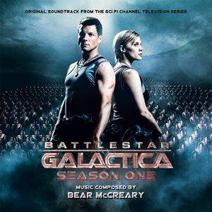 Original Soundtrack - Battlestar Galactica: Season One