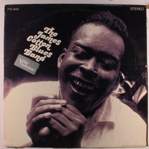 Avatar de James Cotton Blues Band