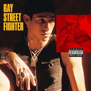 Gay Street Fighter - Single