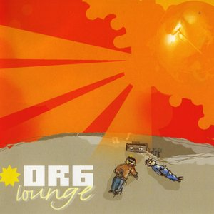 ORG Lounge