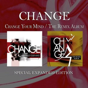 Change of Heart / Turn On Your Radio (Special Expanded Edition)