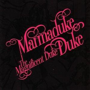 The Magnificent Duke