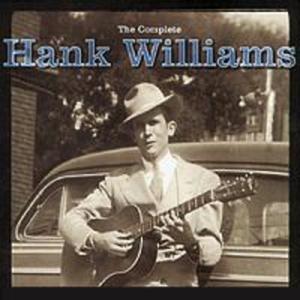 Bild für 'The Complete Hank Williams (disc 1)'
