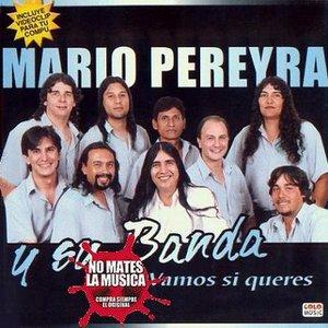Avatar for Mario Pereyra y su banda
