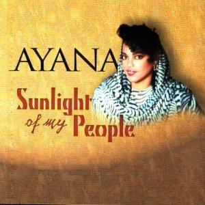 Sunlight of My People