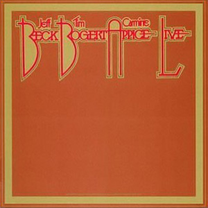 Beck, Bogert & Appice Live in Japan