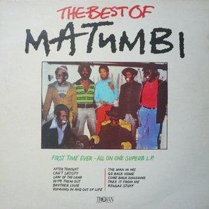 The Best Of Matumbi