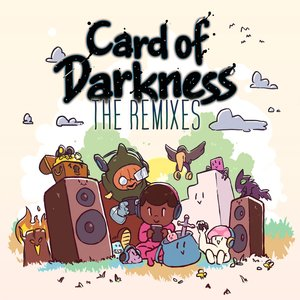 Card of Darkness: The Remixes