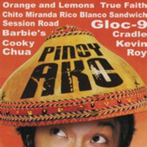 Image for 'Pinoy Ako'