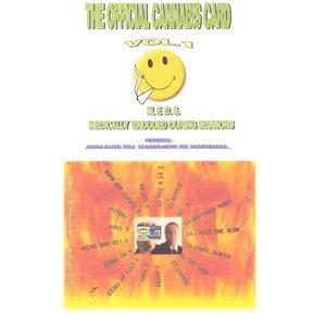 The Official Cannabis Card Album, Vol.1 (m.e.d.s)