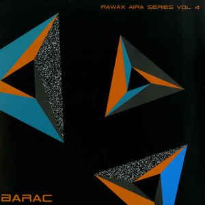 Rawax Aira Series Vol 4