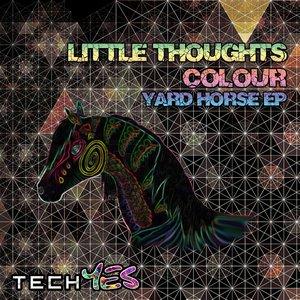 Yard Horse