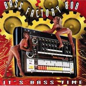 Avatar for Bass Factory 808