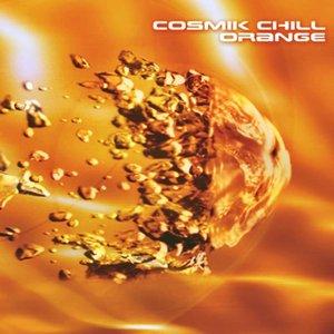 """Cosmik Chill """"Orange"""""""