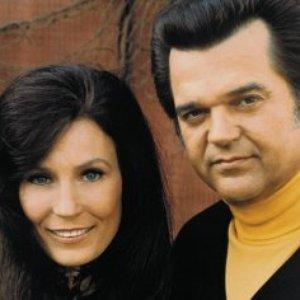 Image for 'Conway Twitty & Loretta Lynn'