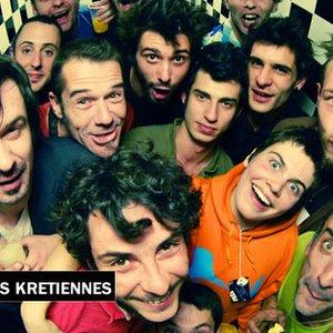 Avatar für Les touffes krétiennes