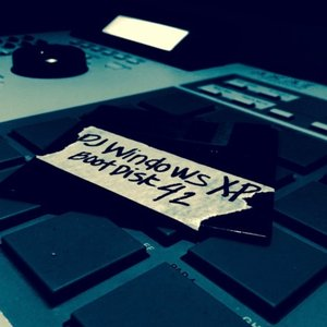 Avatar for DJ Windows XP