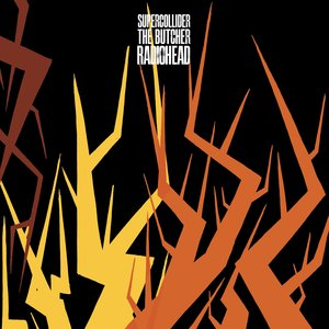 Supercollider / The Butcher