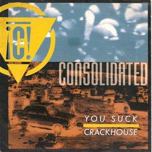 You Suck / Crackhouse