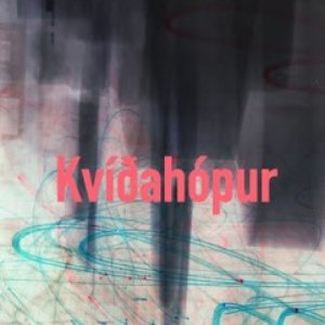 Avatar for kvíðahópur