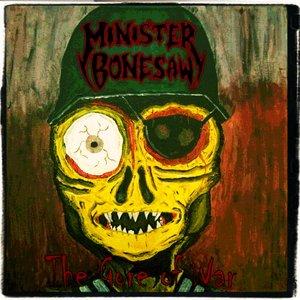 Avatar for Minister Bonesaw