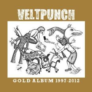 GOLD ALBUM 1997-2012