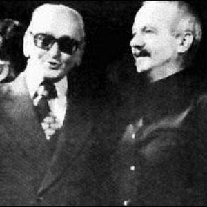 Avatar de Astor Piazzolla & Osvaldo Pugliese