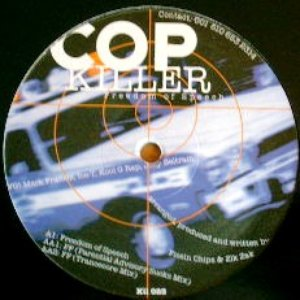 Avatar for Cop Killer