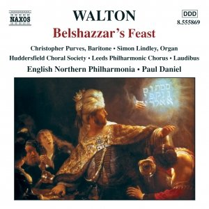 WALTON: Belshazzar's Feast / Crown Imperial