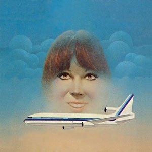 Avatar for The Psychic Stewardess