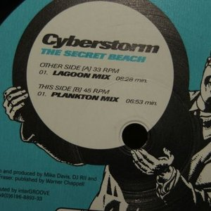 Avatar for Cyberstorm