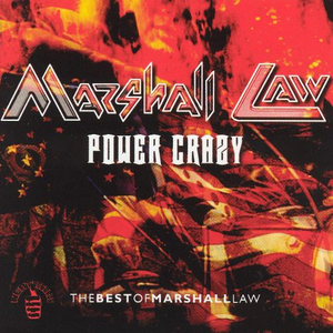 Power Crazy - the Best of Marshall Law