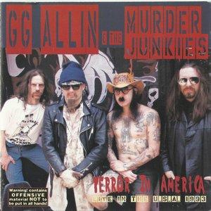 Terror in America (Live in the U.S.A. 1993)