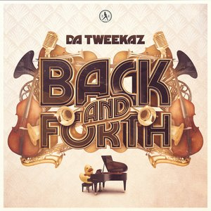 Back and Forth - Single
