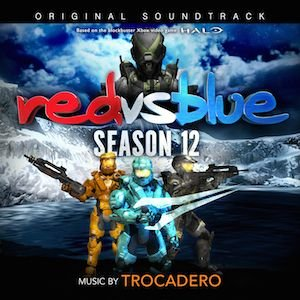 Red vs. Blue Season 12 Soundtrack