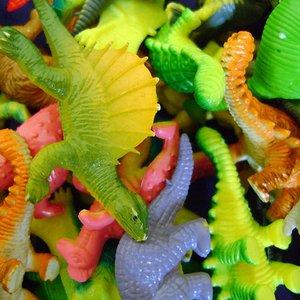 Avatar for Plastic Dinosaurs