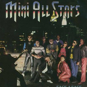 Avatar for Mini All Stars