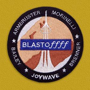 Blastoffff - Single