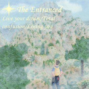 Image for 'Live Your Dream/ Total Confusion/Losing You'