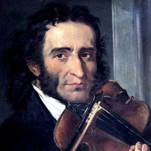 Image for 'Niccolò Paganini'