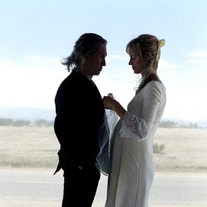 Avatar di David Carradine and Uma Thurman