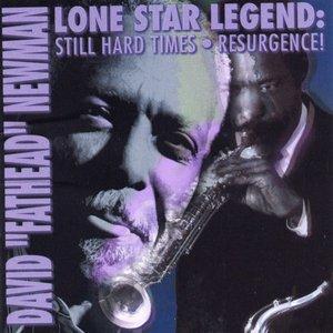 Lone Star Legend